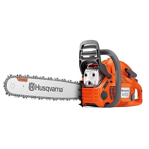 Best Husqvarna Chainsaw