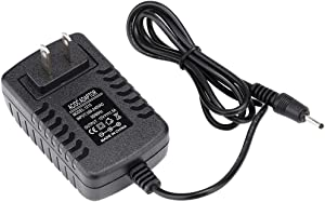 Zopsc 12V 1.5A Tablet Charger Adapter Universal Power Adapter for Acer Iconia Tab A500 A501 A200 A100 A101(US Plug)