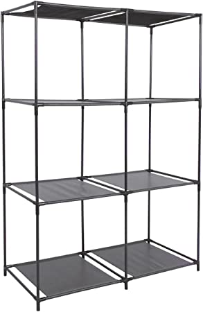 etagere 6 cubes modulables