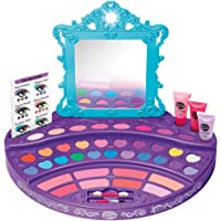 Cra-Z-Art - Tocador de maquillaje Real Ultimate Shimmer'n