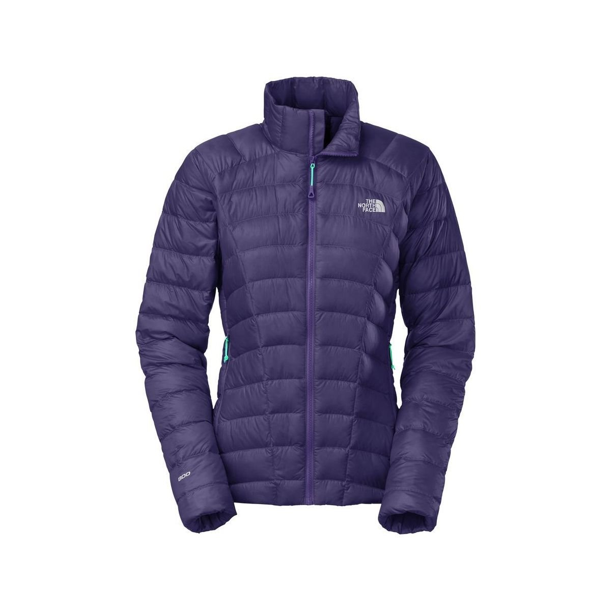 Quince Pro The North Face- Garnet Purple jacket