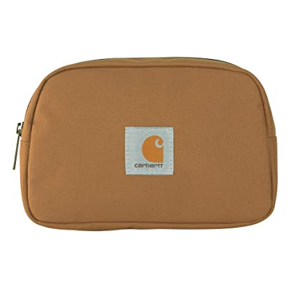 9a56751c14ad Amazon.com: Carhartt Gear 103111B Accessories Pouch - One Size Fits ...