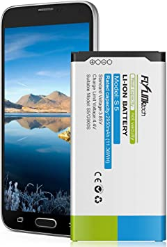 Batería para Samsung Galaxy S5, 2950mAh de Alta Capacidad ...