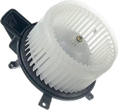For Chrysler Dodge Jeep  68089108AA HVAC Blower Motor Fan 68029719AB Front