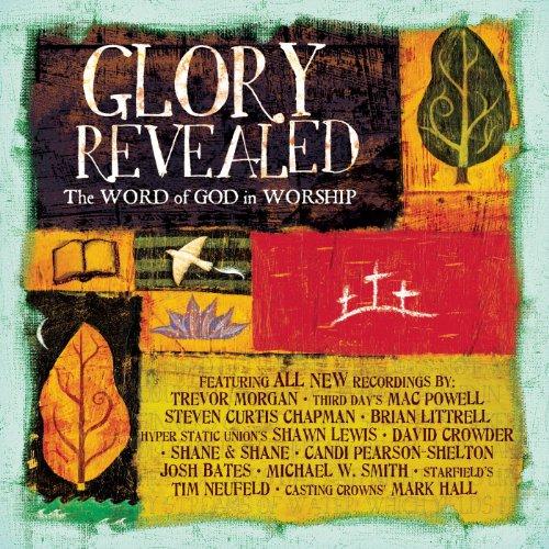 Glory Revealed
