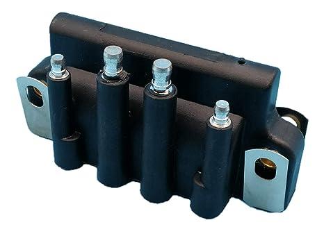 Amazon com: Tuzliufi Ignition Coil Replace Johnson Evinrude