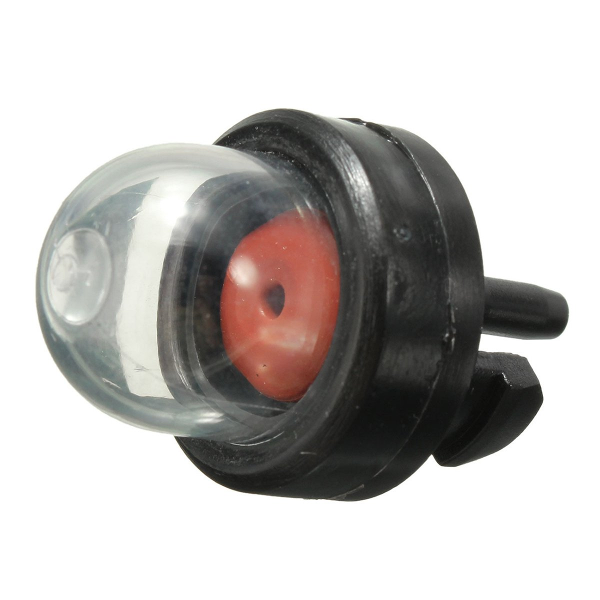 Yardwe 4 Unids Carburador Primer Bombilla De Pl/ástico Bomba De Combustible Carburador Primer Bombilla para Cortadora de setos Motosierra M/áquina para Recoger setos