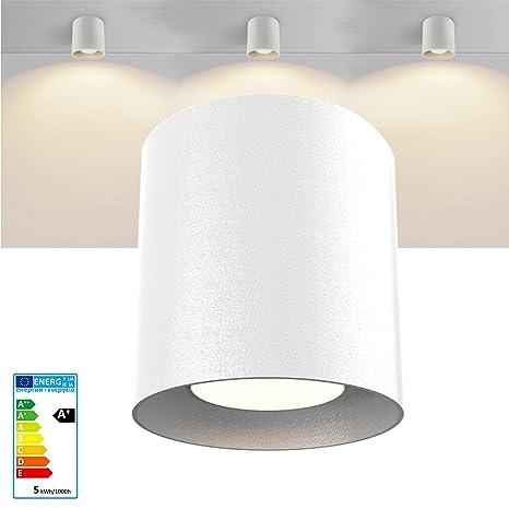 Foco LED de montaje, oncci - Lámpara colgante de techo ...