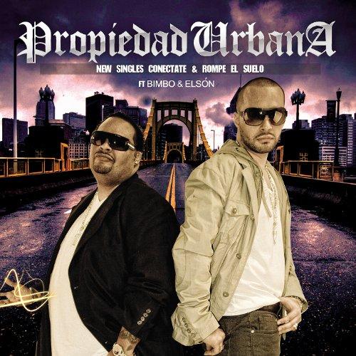 Amazon.com: Conectate (feat. Bimbo y Nelson): Propiedad Urbana: MP3