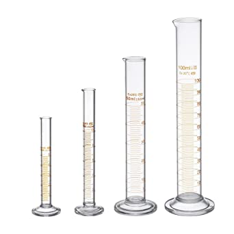 Image result for measuring cylinder