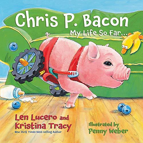 Chris P. Bacon: My Life So Far...