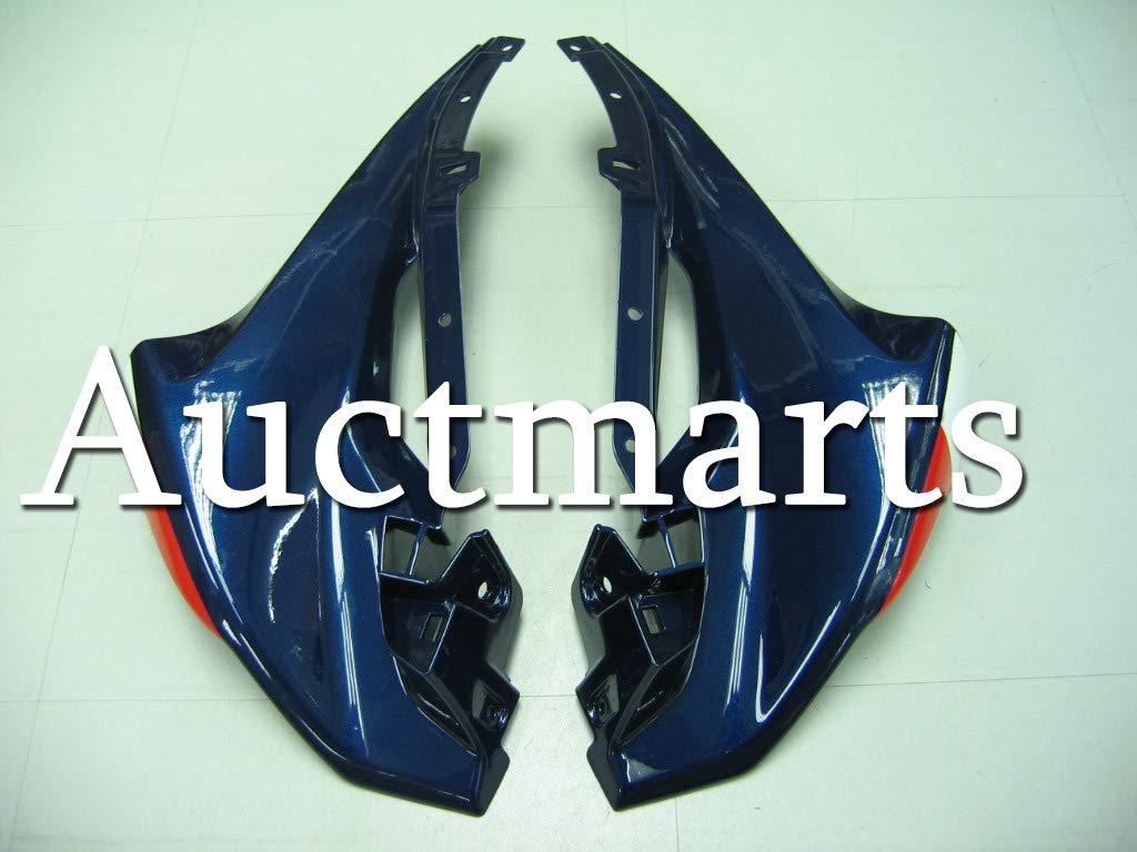 P//N:1w9 Auctmarts Injection Fairing Kit ABS Plastics Bodywork with FREE Bolt Kit for Honda CBR250R CBR 250 R 2011 2012 2013 2014 2015 Blue Orange Red White Repsol