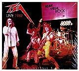 TSA: Live 1982 (Remastered) (digipack) [CD]
