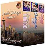Seattle Sockeyes Hockey Boxed Set: Games 1-3 (Game On in Seattle Book 0)