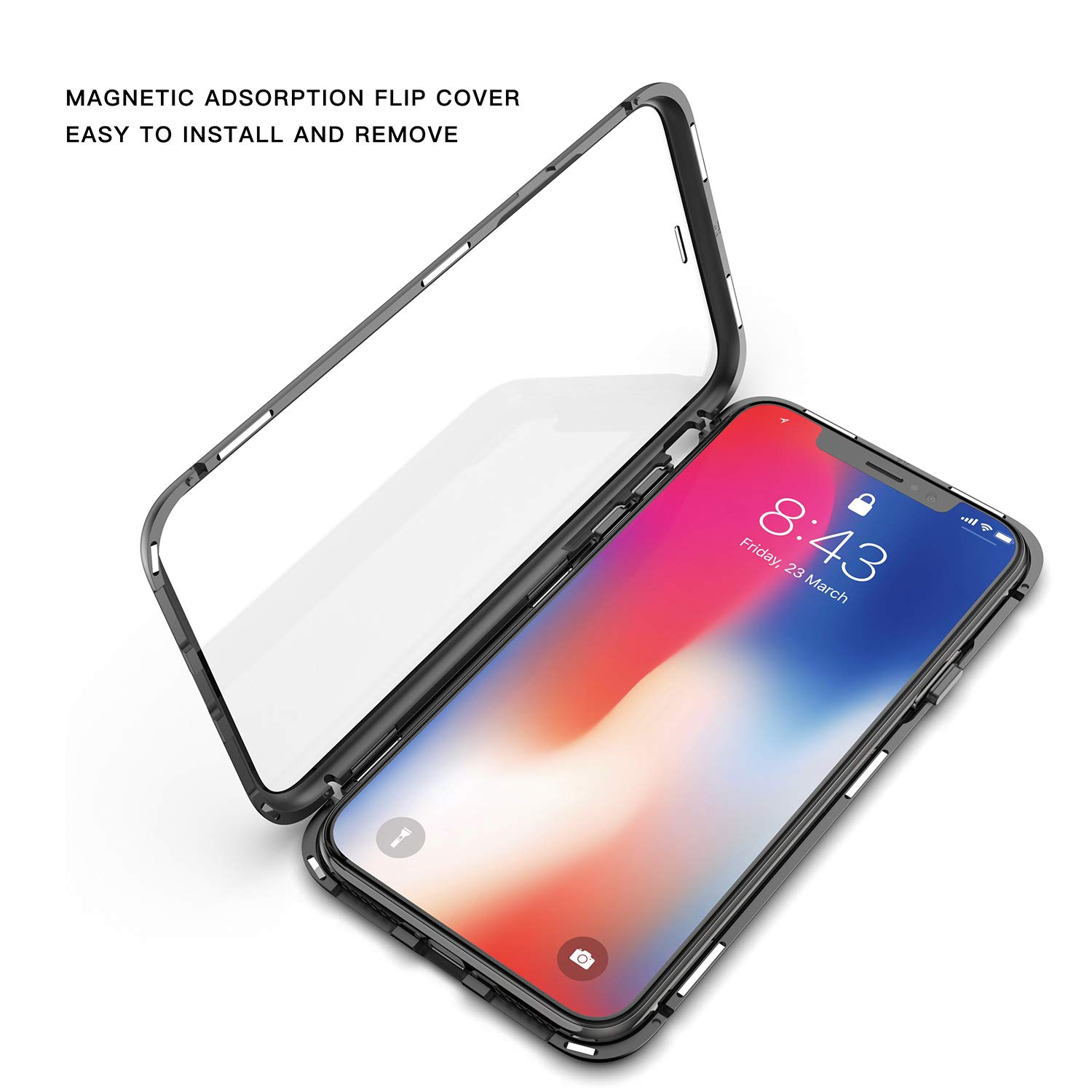 zhike iphone xs case
