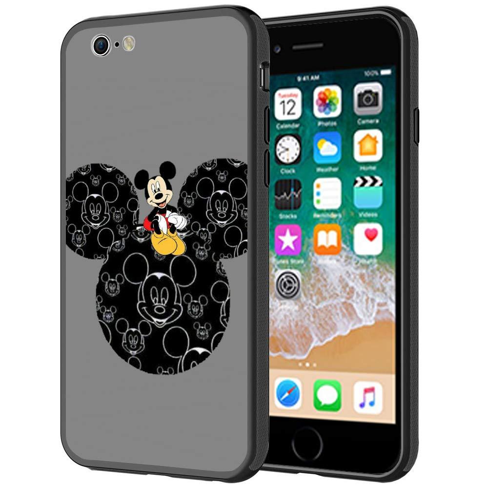 Apple iPhone 6 Plus Disney Printed Back