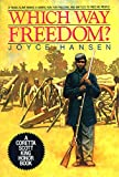 img - for Which Way Freedom? (Obi and Easter Trilogy (Paperback)) book / textbook / text book