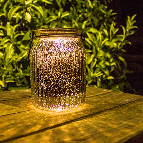 Garden Table Light - 6