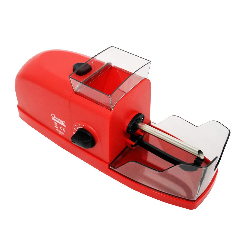 CHAMP - Máquina entubadora eléctrica para Cigarrillos - para Uso ...
