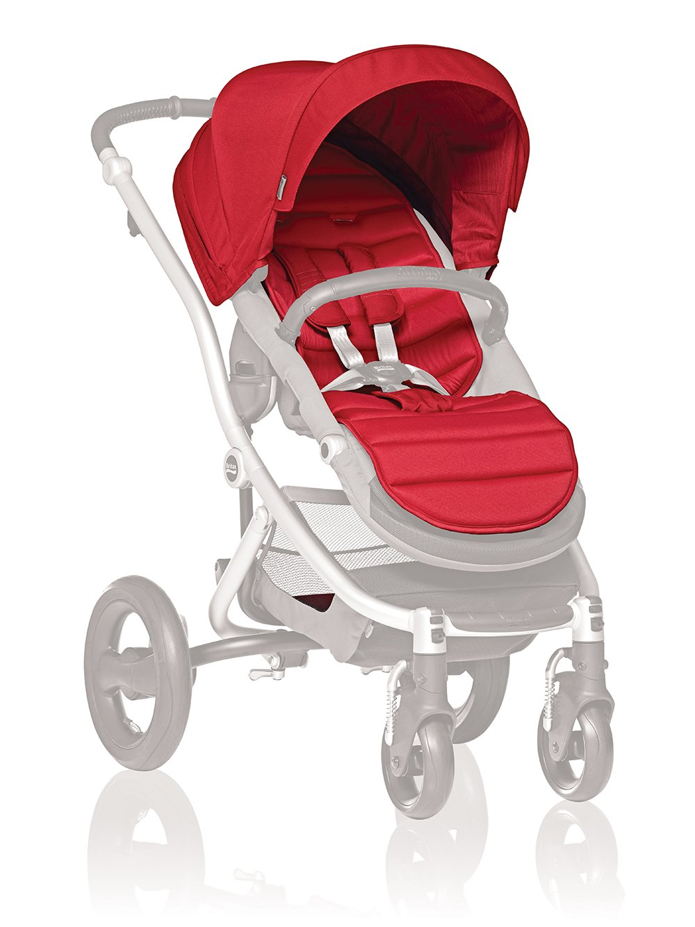 Top 9 Best Travel Strollers for your Baby Reviews in 2020 8