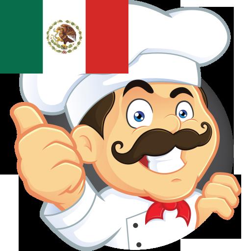 El Chef Mexicano  Recetas