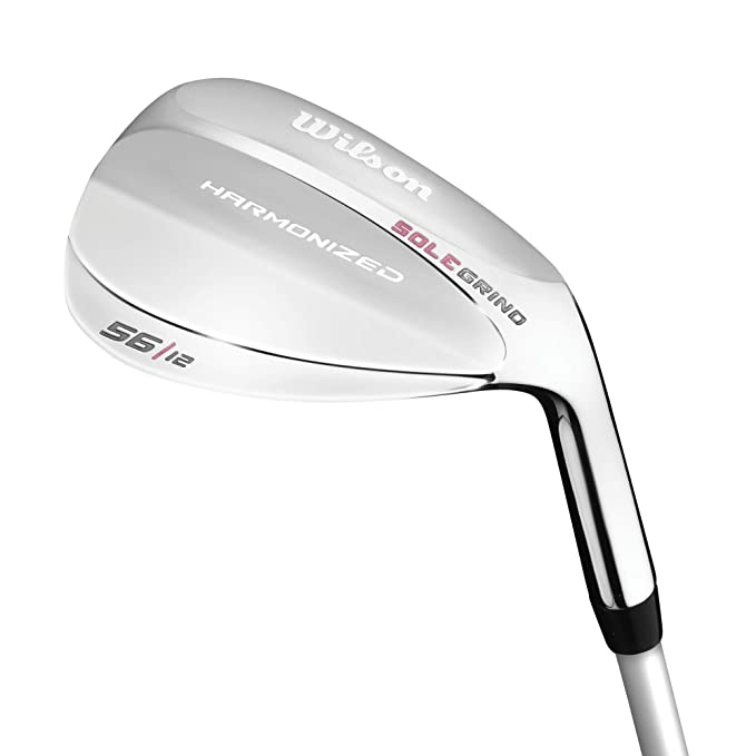 Amazon.com: Wilson Harmonized - Cuña de golf para mujer ...