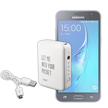 Yayago Power Banco Mini6 6200 mAh Ultra de compacto móvil ...