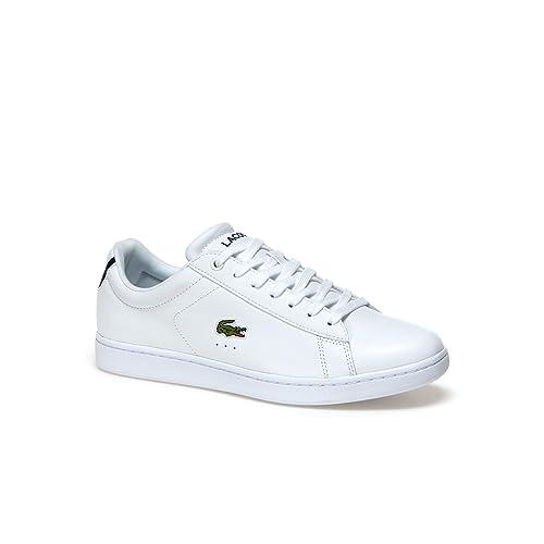 08754df57c25ee Lacoste Carnaby Evo Bl 1 SPM, Sneaker Uomo: Amazon.it: Scarpe e borse