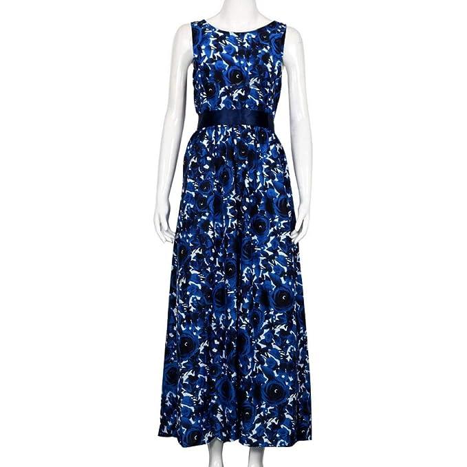 VICGREY ❤ Vestito da Donna Eleganti fd2e7127710