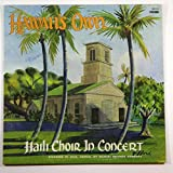 Hawaii's Own Haili Choir in Concert