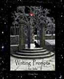 Writing Prompts for Kids, Christy Davis, 1482689588