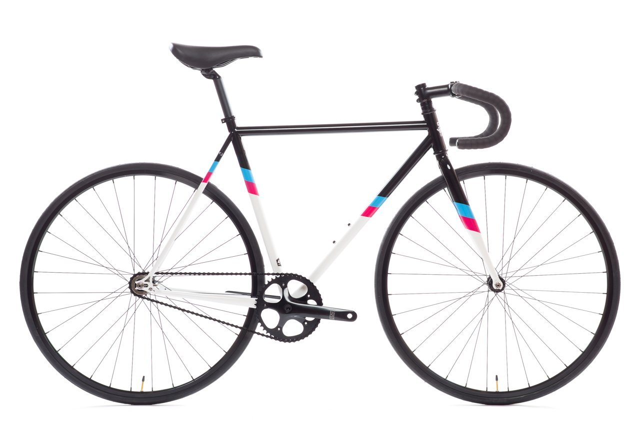 State Bicycle 4130 Steel