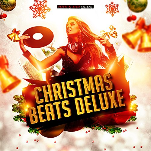 The Bomb (These Sounds Fall Into My Mind) (Electro Radio Edit) - Christmas Dance Songs