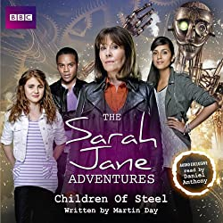The Sarah Jane Adventures: Children of Steel