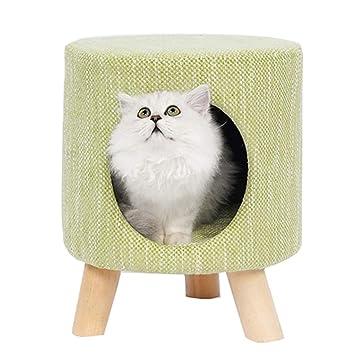 Productos para Mascotas Casa Nido para Mascotas Casa para Mascotas Bolsa de Dormir para Mascotas Suministros para Mascotas casa de Gatos casa para Gatos ...