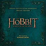 The Hobbit: The Battle of the Five Armies - Motion Picture Soundtrack [2 CD][Special Edition]