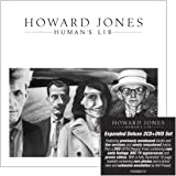 Human's Lib (Expanded Deluxe 2Cd+1Dvd Digipak Edition)