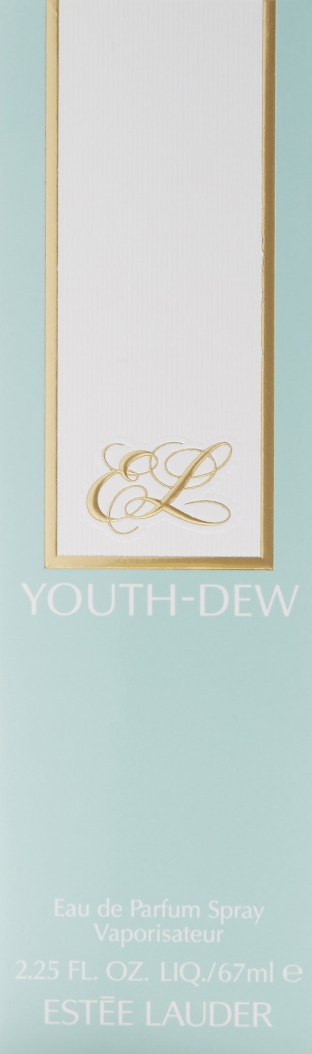 Youth Dew by Estee Lauder for Women - 2.25 Ounce EDP Spray by Estee Lauder (Image #3)