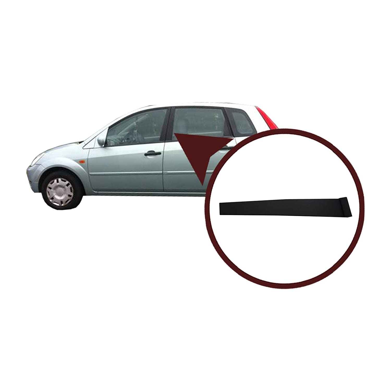 EDP873 modanatura per portiera posteriore sinistra 2S61A25459AN per F.o.r.d Fiesta 5