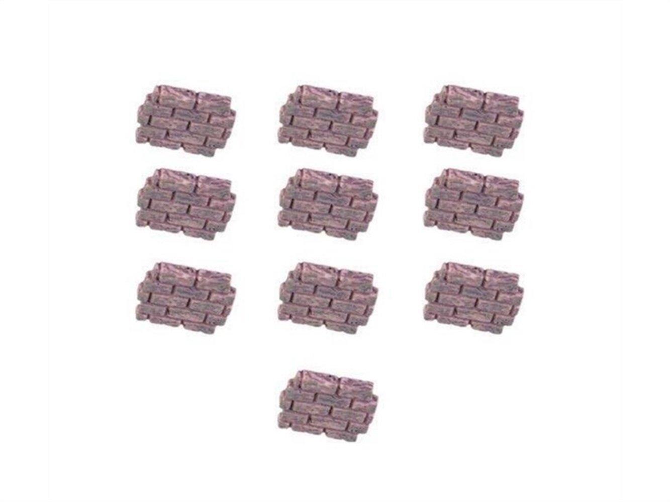 kxrzu Génial Diez piezas en miniatura del arte del jardín Micro ...