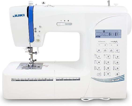 Juki HZL-80HP máquina de coser: Amazon.es: Hogar