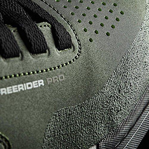 Freerider Five Pro Vtt Kaki Ten Chaussures Vert vqgZFWw