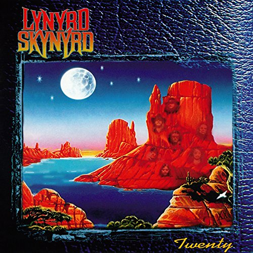 Lynyrd Skynyrd: Twenty (Audio CD)