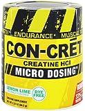 CONCRET Creatine HCL Lemon Lime 33 More 66.2 g