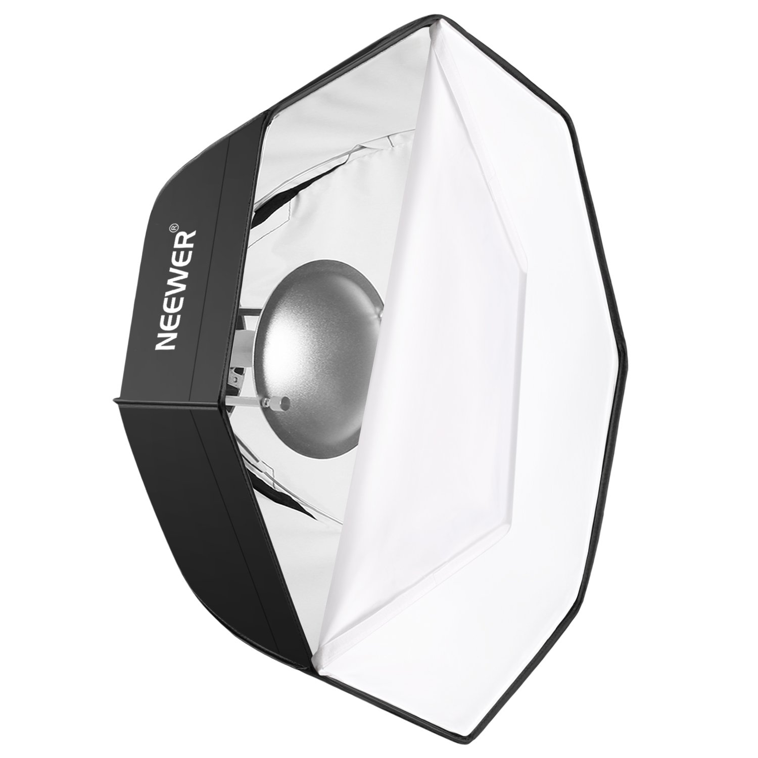 Neewer Photo Studio 24 inches/60 centimeters Beauty Dish and