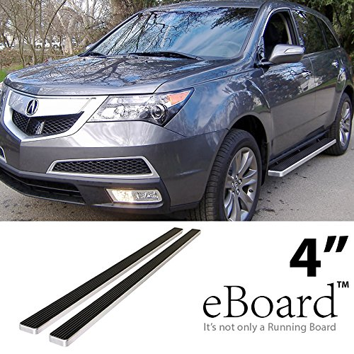 Compare Price To 2011 Acura Mdx Running Boards