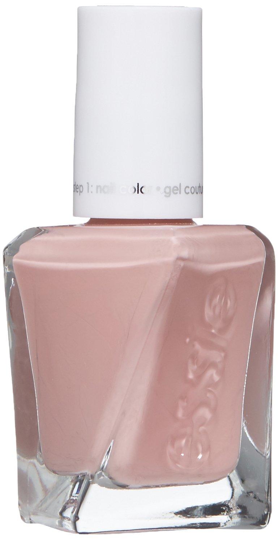Amazon.com : essie gel couture nail polish, take me to thread, taupe ...