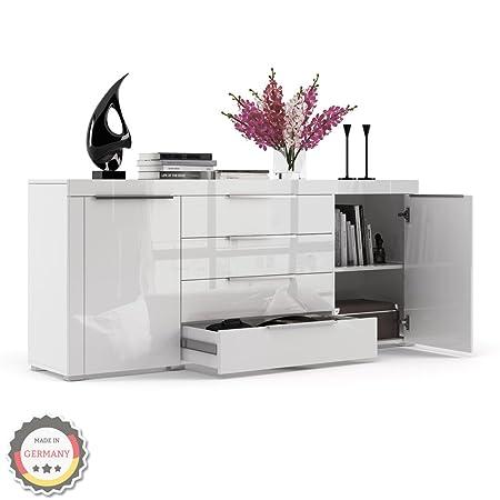 Highboard Design highboard design sideboard dresser cabinet modern furniture glossy