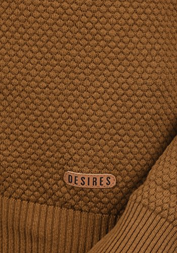 Desires Cinnamon 5056 nbsp; Sina Femme Maille en Pull fnp8qwfR
