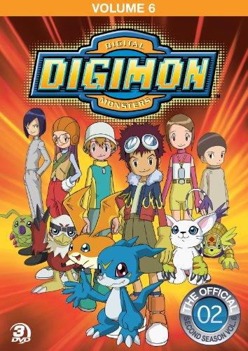 Digimon Adventure: Volume 6 ()
